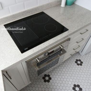 Saiba tudo sobre cooktop de indução elétrico